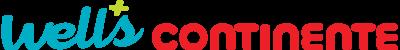 logo_wells_continente